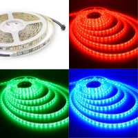 RGB Waterproof Strip Light 5 Meter